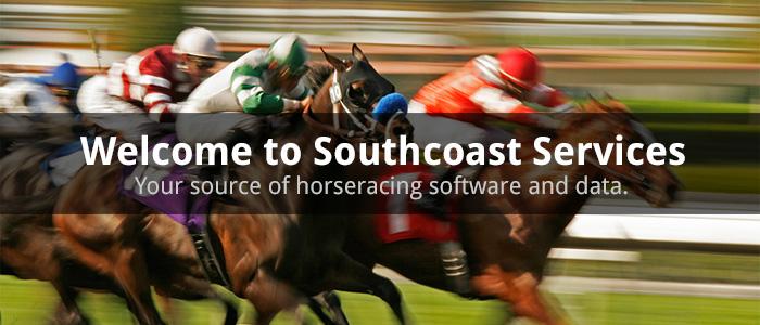 Horse Racing database